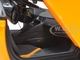 Lamborghini Aventador LP750-4 SV Arancio Atlas/ Metallic Orange 1/18 Model Car Autoart 74557