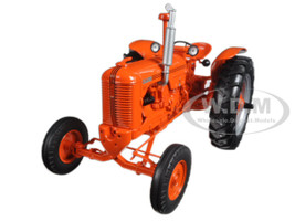 Case DC4 Wide Front Tractor 1/16 Diecast Model Speccast ZJD1778