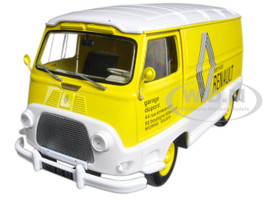 1972 Renault Estafette Assistance Renault 1/18 Diecast Model Car Norev 185168