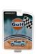 2017 Chevrolet Camaro SS Gulf Oil Hobby Exclusive 1/64 Diecast Model Car Greenlight 29908