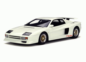 Ferrari Testarossa Koenig Twin Turbo White GT Spirit for Kyosho kj012