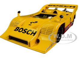 Porsche 917/10 1973 Eifelrennen Nurburgring Interserie Winner Bosch Kauhsen #2 Limited Edition to 504pcs 1/18 Diecast Model Car Minichamps 155736502