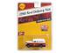 "1940 Ford Delivery Van ""Shell"" 1/64 Diecast Model Car Johnny Lightning JLCP7016"