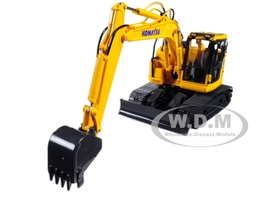 Komatsu PC138USLC-11 Excavator 1/50 Diecast Model First Gear 50-3360
