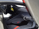 Lamborghini Aventador LP750-4 SV Grigio Titans/ Matt Grey 1/18 Model Car Autoart 74554