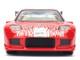 Dom's Mazda RX-7 Red Fast & Furious Movie 1/32 Diecast Model Car Jada 98377