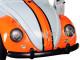 Volkswagen Beetle Gulf Oil Racer #54 1/18 Diecast Model Car Greenlight 12994