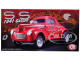 1941 S & S Gasser Limited Edition to 828pcs 1/18 Diecast Model Car Acme A1800908