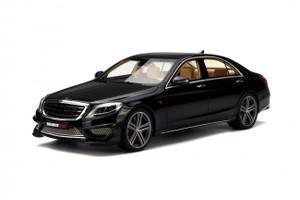 Mercedes Rocket Brabus 900 Black Limited Edition of 1500pc Worldwide 1/18 Model Car GT Spirit GT172