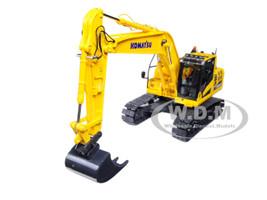 Komatsu HB215LC-2 Excavator 1/50 Diecast Model First Gear 50-3321