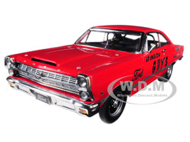 1967 Ford Fairlane 427R Drag Car Lightweight Ed Skelton TUFF E NUFF Limited Edition to 600pc Worldwide 1/18 Diecast Model Car GMP 18846
