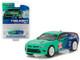 2017 Chevrolet Camaro SS Falken Tire Hobby Exclusive 1/64 Diecast Model Car Greenlight 29914