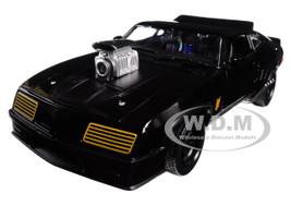 1973 Ford Falcon XB Last of the V8 Interceptors 1979 1/24 Diecast Model Car Greenlight 84051