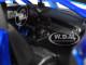 2017 Chevrolet Camaro ZL1 Blue 1/24 Diecast Model Car Maisto 31512