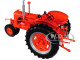 Case DC-3 Narrow Front Tractor 1/16 Diecast Model Speccast ZJD1777