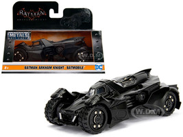 2015 Arkham Knight Batmobile 1/32 Diecast Model Car Jada 98718