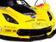 Chevrolet Corvette C7 R #64 Le Mans 2016 Jordan Taylor Oliver Gavin Tommy Milner 1/18 Model Car Autoart 81604