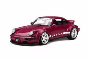 Porsche RWB 964 Duck Tail Purple Limited Edition 1/18 Model Car GT Spirit for Kyosho KJ016