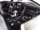 2017 Nissan GT-R R35 White 1/24 Diecast Car Model BBurago 21082