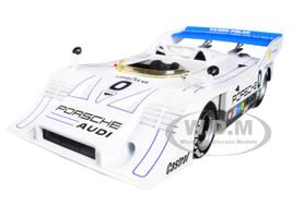 Porsche 917/10 #0 Vasek Polak Racing Inc. Jody Scheckter 1973 Can Am Mosport Limited Edition to 300 pieces Worldwide 1/18 Diecast Model Car Minichamps 155736500