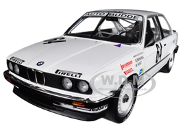 BMW Auto Budde Team - Oestreich/Rensing/Vogt - 1986 Winner 24H Nurburgring Limited Edition to 350 pieces Worldwide 1/18 Diecast Model Car Minichamps 155862664
