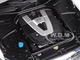 Mercedes S 600 Maybach Pullman White 1/18 Model Car Autoart 76296
