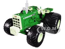 Oliver 1850 Tractor with Terra Tires 1/16 Diecast Model Speccast SCT630