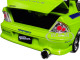 Brian's Mitsubishi Lancer Evolution VII The Fast and the Furious Movie 1/24 Diecast Model Car Jada 99788