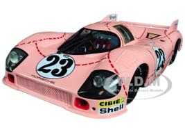 Porsche 917/20 #23 Kauhsen Joest 24 Hours Le Mans 1971 1st Practice Limited Edition to 540 pieces Worldwide 1/18 Diecast Model Car Minichamps 180716922