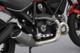 2015 Rosso Ducati Scramble Icon Red Motorcycle Model 1/12 Diecast Model True Scale Miniatures TSMMC0004