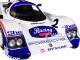 Porsche 962C #2 Stuck Bell Winners 1000km Hockenheim 1985 Limited Edition to 402 pieces Worldwide 1/18 Diecast Model Car Minichamps 155856502