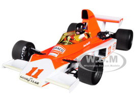 McLaren Ford M23 #11 James Hunt South African GP 1976 Limited Edition to 1002 pieces Worldwide 1/18 Diecast Model Car Minichamps 530761831