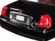 2003 Lincoln Town Car Limousine Black 1/18 Diecast Car Model Sunstar 4202