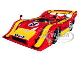 Porsche 917/10 #6 Tim Schenken Gelo-racing Team Winner Interserie Zandvoort 1975 Limited Edition 300 pieces Worldwide 1/18 Diecast Model Car Minichamps 155756506