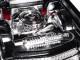 1959 Cadillac Coupe DeVille Black 1/24 Diecast Model Car Jada 99989