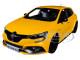 2017 Renault Megane R.S. Sirius Yellow1/18 Diecast Model Car Norev 185226