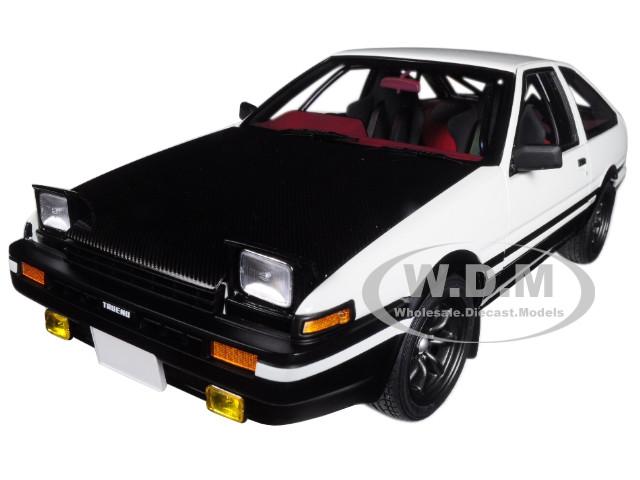 Toyota Sprinter Trueno AE86 Right-hand Drive