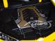 Lamborghini Urus Yellow 1/18 Diecast Model Car Bburago 11042