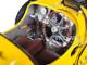 Bugatti T35 #14 National Colour Project Grand Prix Belgium Limited Edition 500 pieces Worldwide 1/18 Diecast Model Car CMC 100B008