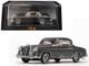 1958 Mercedes Benz 220 SE Coupe Silver 1/43 Diecast Model Car Vitesse 28664