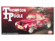 1941 Gasser Jr Thompson Poole Burgundy Limited Edition 600 pieces Worldwide 1/18 Diecast Model Car Acme A1800909