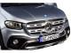 2017 Mercedes Benz X Class Pickup Truck Silver 1/18 Diecast Model Car Norev 183420