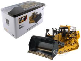 CAT Caterpillar D11T CD Carrydozer Operator High Line Series 1/50 Diecast Model Diecast Masters 85567