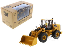 CAT Caterpillar 950 GC Wheel Loader Operator Core Classics Series 1/50 Diecast Model Diecast Masters 85907 C
