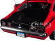 1972 Chevrolet Vega Yenko Stinger MCACN Muscle Car and Corvette Nationals Man O War Red Black Stripes Limited Edition 1002 pieces Worldwide 1/18 Diecast Model Car Autoworld AMM1156