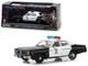 1977 Dodge Monaco Metropolitan Police The Terminator 1984 Movie 1/43 Diecast Model Car Greenlight 86534