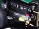 Rolls Royce Phantom I Green Black Interior 1/18 Diecast Model Car Kyosho 08931 G