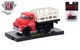 Coca Cola Release 3 Set 3 Cars Limited Edition 4800 pieces Worldwide Hobby Exclusive 1/64 Diecast Models M2 Machines 52500-RW03