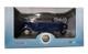 Messerschmitt KR200 Convertible Royal Blue 1/18 Diecast Model Car Oxford Diecast 18MBC006