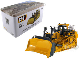 Cat Caterpillar D11T Track Type Tractor Dozer JEL Design Operator High Line Series 1/50 Diecast Model Diecast Masters 85565